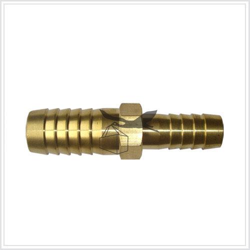Brass Hose Joint Nipple