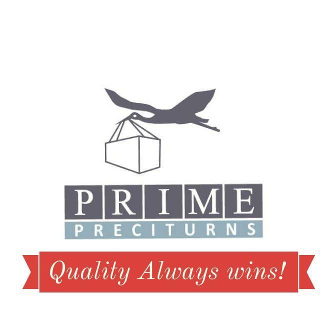 Prime Preciturns